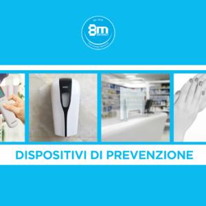 Dispositivi di Prevenzione